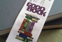 Book & Bookmarks