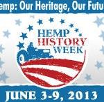 Hemp History Week! / by AlexandraJamieson.com