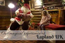 Reviews of LaplandUK