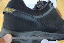Sepatu Gunung Jack Wolfskin