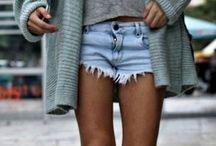 Cozy cashmere clothing
