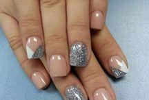 Pretty nail ideas!