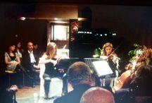 müz yaylı çalgılar dörtlüsü / Zeus'un ilham perileri, Mousa String Quartet ile davet ve etkinliklerinizde masalsı bir müzik şöleni sunuyor... İletişim ve bilgi için; www.mousaquartet.blogspot.com