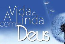 Jesus é tudo de bom / Reflexões de bem viver