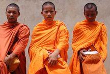 Laos  / Un crisol de influencias asiáticas.