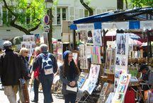 Paris / Paris travel