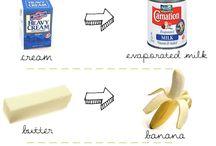 Food Alternatives