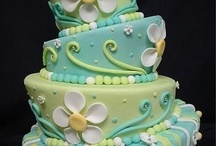 Awesome Cakes / by Cindy Bustle