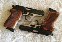 pistols-custom