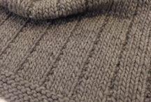 Tricot blanket