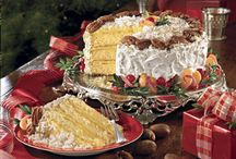 Cakes / by Karen Stephens
