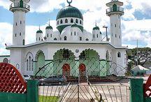 masjid trinidad