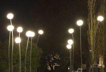 Lamps & Lightning Effect
