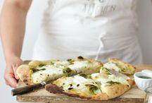 Gusti pizza / Idee e spunti per pizze speciali