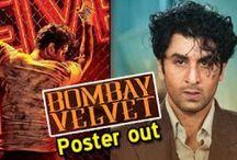 Bombay Velvet Box Office Collection