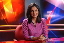 Top 10 Best Female News Anchors in India