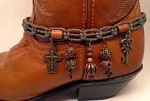 upcycled boots