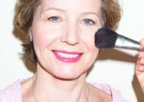 Senior Hair & Makeup / by Kathryn Ellsworth