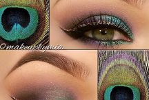 Make-up en nagels / hair_beauty / by Rinie Gorter