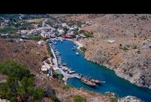 Sailing Greece & Turkey