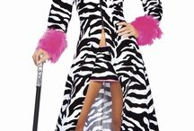awesome outfits!!! / by Lakisha Brown