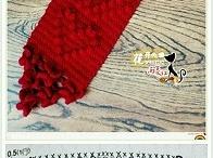 belinda / love crochet
