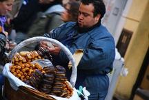 Street Food / by LocoGringo.com Riviera Maya Mexico