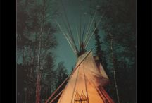 American Indians. The People, Art and Culture / by Andrea Williams