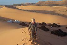Voyages en famille / Des voyages à pied aux quatre coins du monde pour vivre l'aventure en famille...