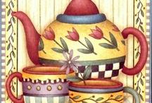 Tile - kitchen