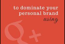 Marketing / by Brittany George