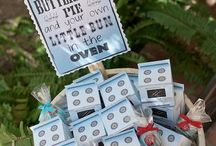baby shower games / by Donna Aultman