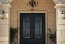 Our Beutiful Doors / Works from all over the United States.