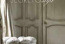 Segreto Style by Leslie Sinclair