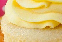 Recipes - koeke en kolwyntjies