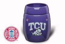 All things TCU!  Go Frogs! / by Karla Cox