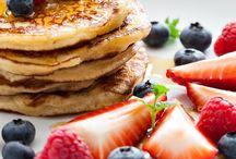 Pancakes / I was born for pancakes