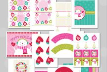 Printables collections