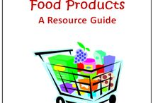 Food allergy friendly recipes / by Cyndi Capouch