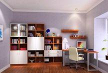 Study room / #my choice