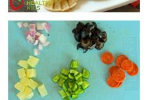 Freezer/fast meals