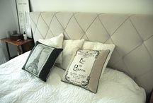 interiors / Home decor, inspirations, bedroom, bathroom, kitchen, perfect interiors