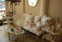 Stella's n Shelby's room ideas / Baby bliss  / by Minnie Hunt