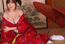 Japanese Girls / Hotties Japanese Girls