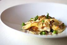 Gracious Thyme Catering / Menu