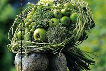 owoce / warzywa