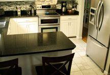 Kitchen Shady Trail / by Jennifer Wantland