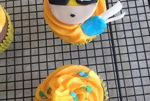 Cupcakes / Cupcakes I've made