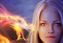 My Books / Dragon Fire, set in the Arctic and Tibet, is my YA debut fantasy to be published by Twilight Times Aug 2013.
