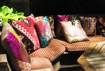 Bohemian.Moraccan.Ethnic / This board features unique and colorful Bohemian style, and includes rich Moroccan and Ethnic styles as well. I can easily get lost in the beauty and wildness of the color combos,  patterns, and that rich mix that all 3 styles embrace. Hope these photos inspire you as much as they do me! Enjoy! / by Maryann Rizzo